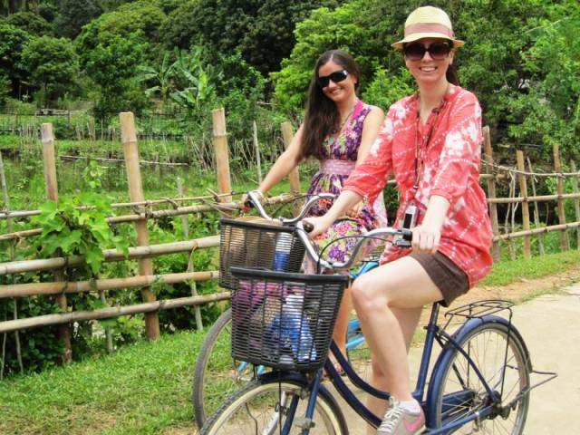 What to Wear in Hoi An