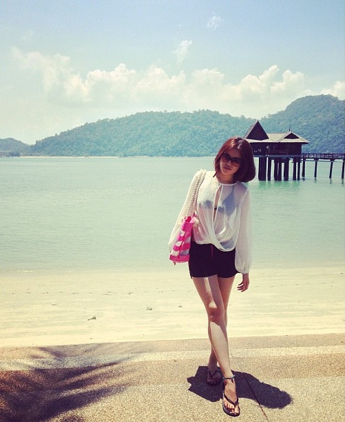 What to Wear in Pangkor Island