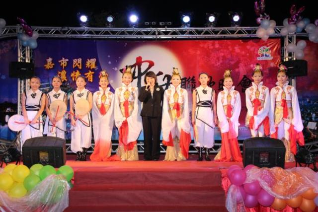 Culture and Festivals in Chiayi
