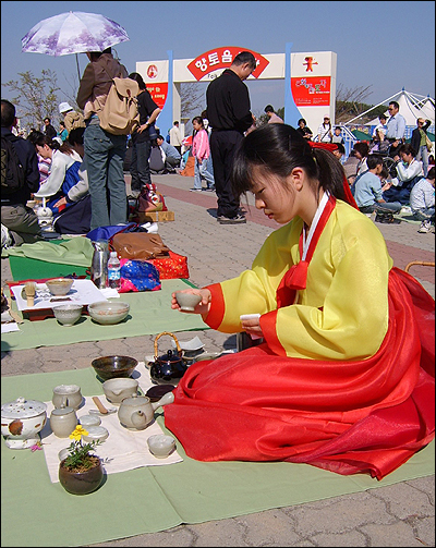 Culture and Festivals in Incheon