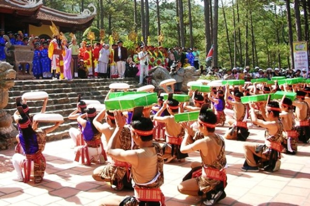Culture and Festivals in Nha Trang