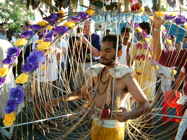 Culture and Festivals in Penang