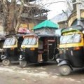 Getting around Srinagar