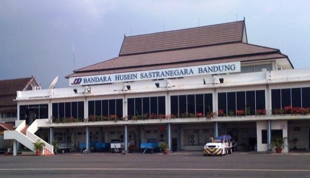 Getting  to Bandung