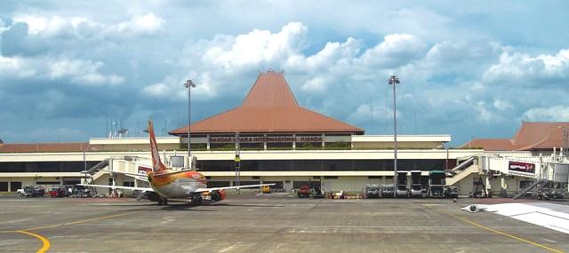 Getting to Surabaya