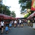 Hsinchu Flower Market