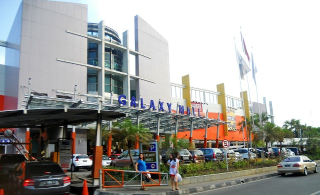 Shopping in Surabaya