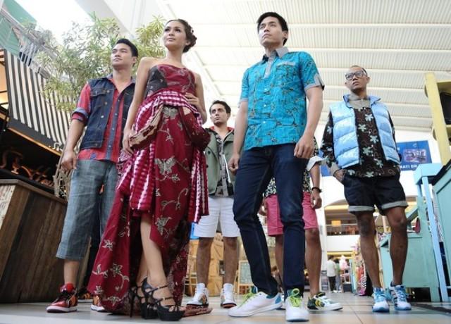 What to Wear in Surabaya