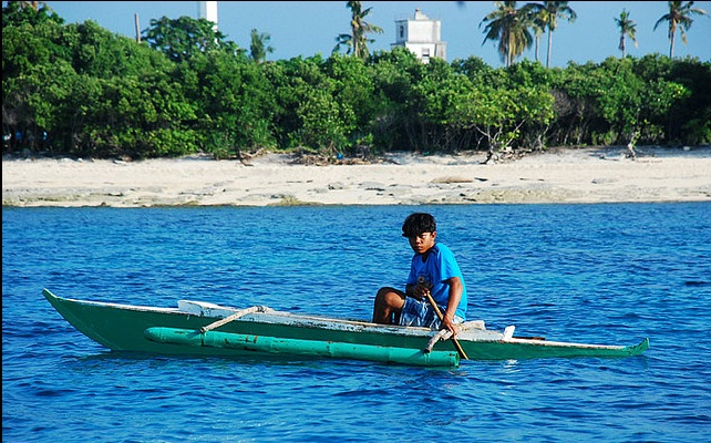 Balicasag in Bohol
