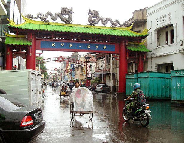 Chinatown Surabaya