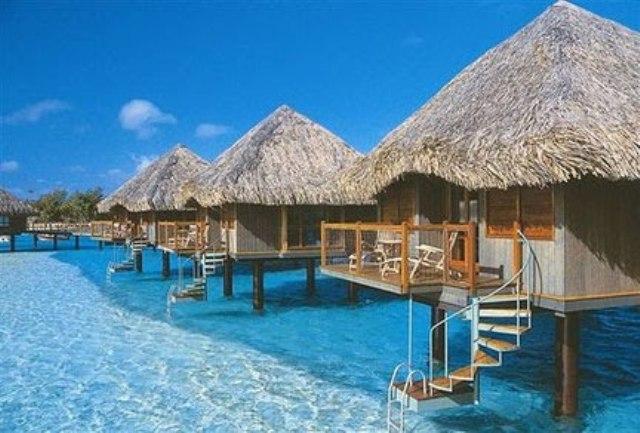Nalusuan Island Resort & Marine Sanctuary in Cebu