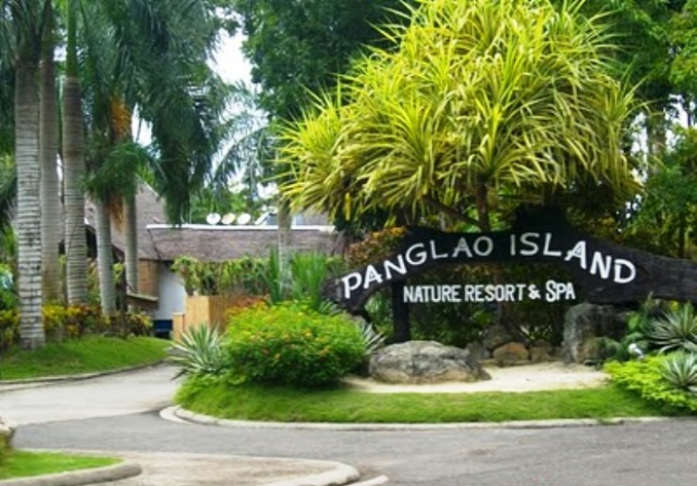 Panglao Island Nature Resort in Bohol