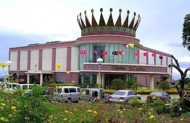 Casino Filipino in Tagaytay