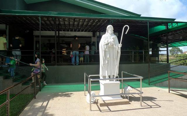 Good Shepherd Store in Tagaytay