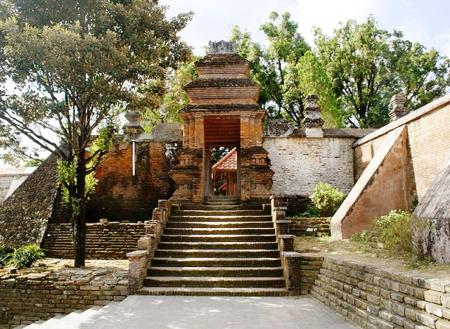 Kotagede in Yogyakarta