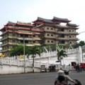 Titi Gantung in Medan