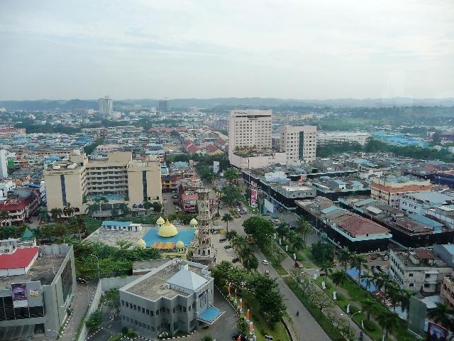 Nagoya in Batam