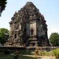 Candi Kalasan in Yogyakarta