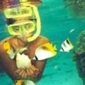 snorkeling at phuket
