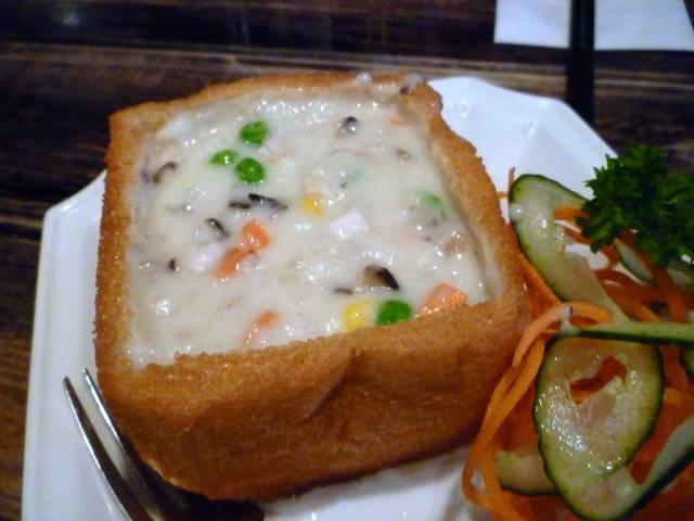 local food, tainan, taiwan