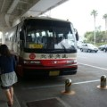 bus, getting around, jeju-do
