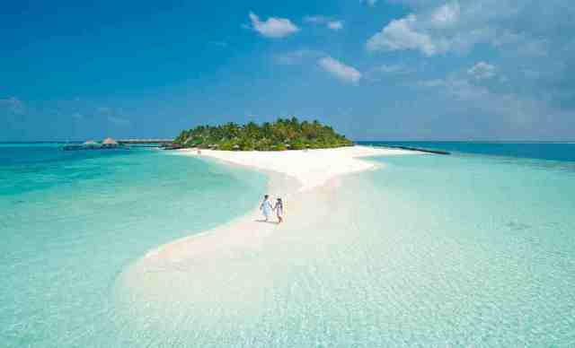 weather, tropical, maldives