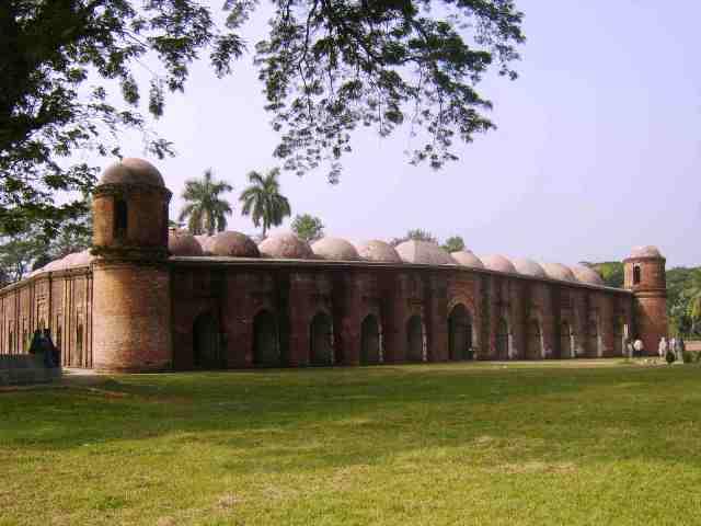 dome, mosque, bangladesh, india