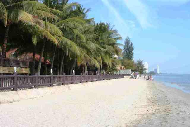 beach, thailand, cha-am