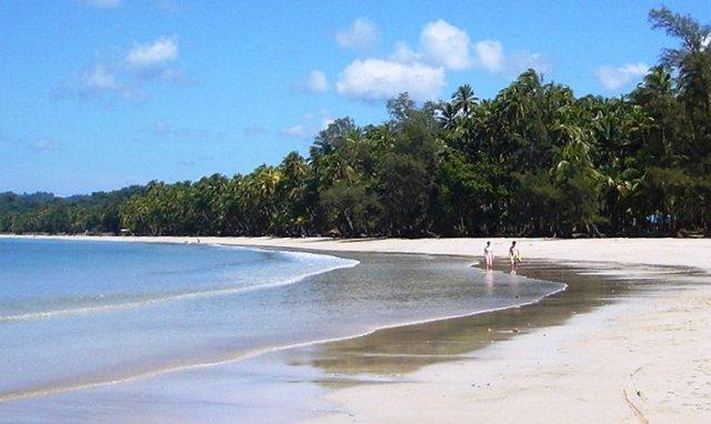 beach, ngapali, myanmar