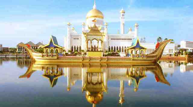 istana nurul iman, palace, royal family, residence