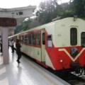 fenchihu, taiwan, chiayi, old train