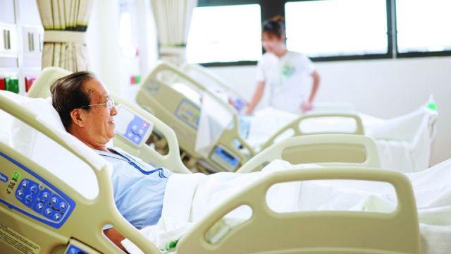 health care, singapore, health risk