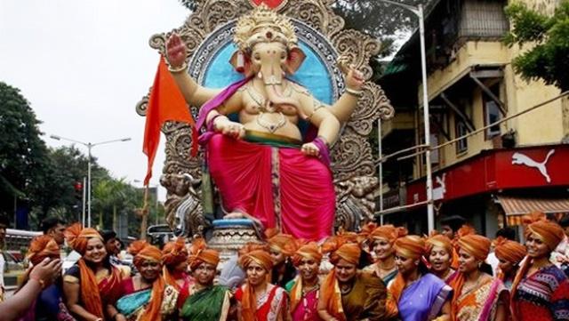 culture and festivals, india, ganesh, chennai
