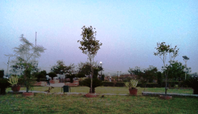 masooria hill, india, jodhpur