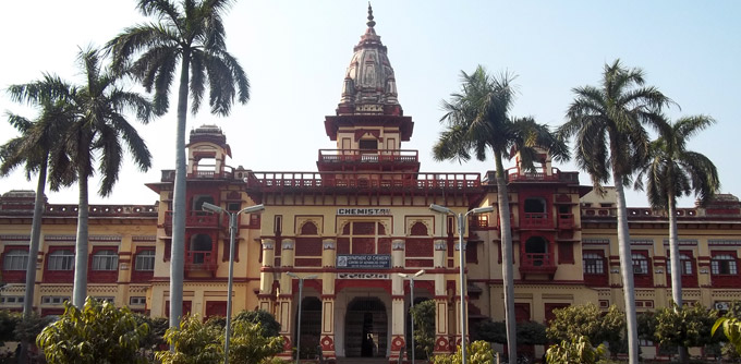 banaras hindu university, india, varanasi