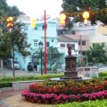 coloane village, macau,