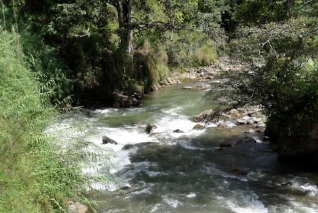 wahgi river, papua new guinea, attractions