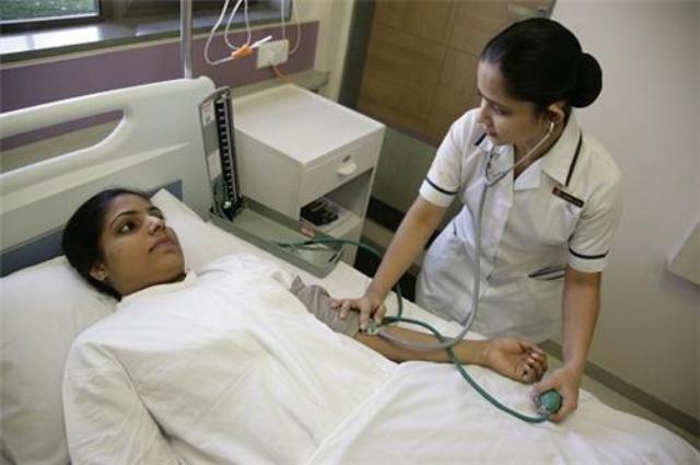 health, kochi, india