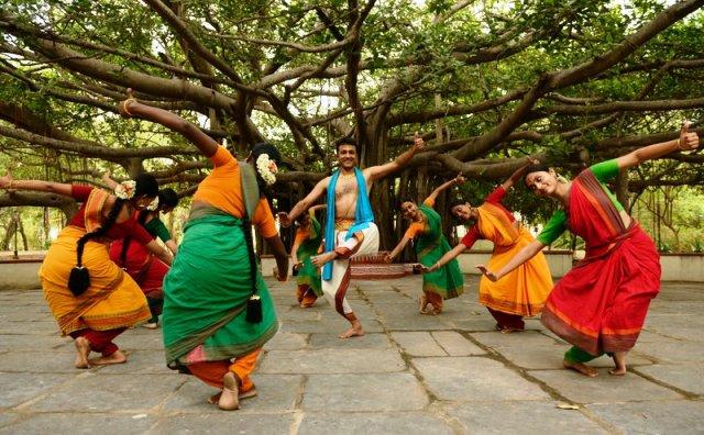 kalakshetra foundation, india, chennai