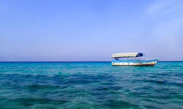 red sea, aqaba, jordan