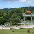 mausoleum of sultan bolkiah, brunei
