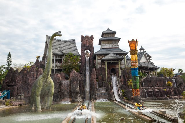 leofoo theme park, tw, taoyuan