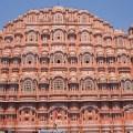 jaipur, hawa mahal, india