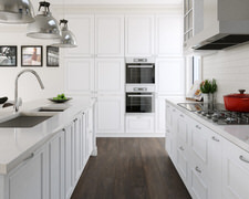 Simple Custom Kitchen Cabinet Makers Maker Equipment Cabinets Inside Inspiration