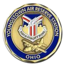 Custom Air Reserve Coin