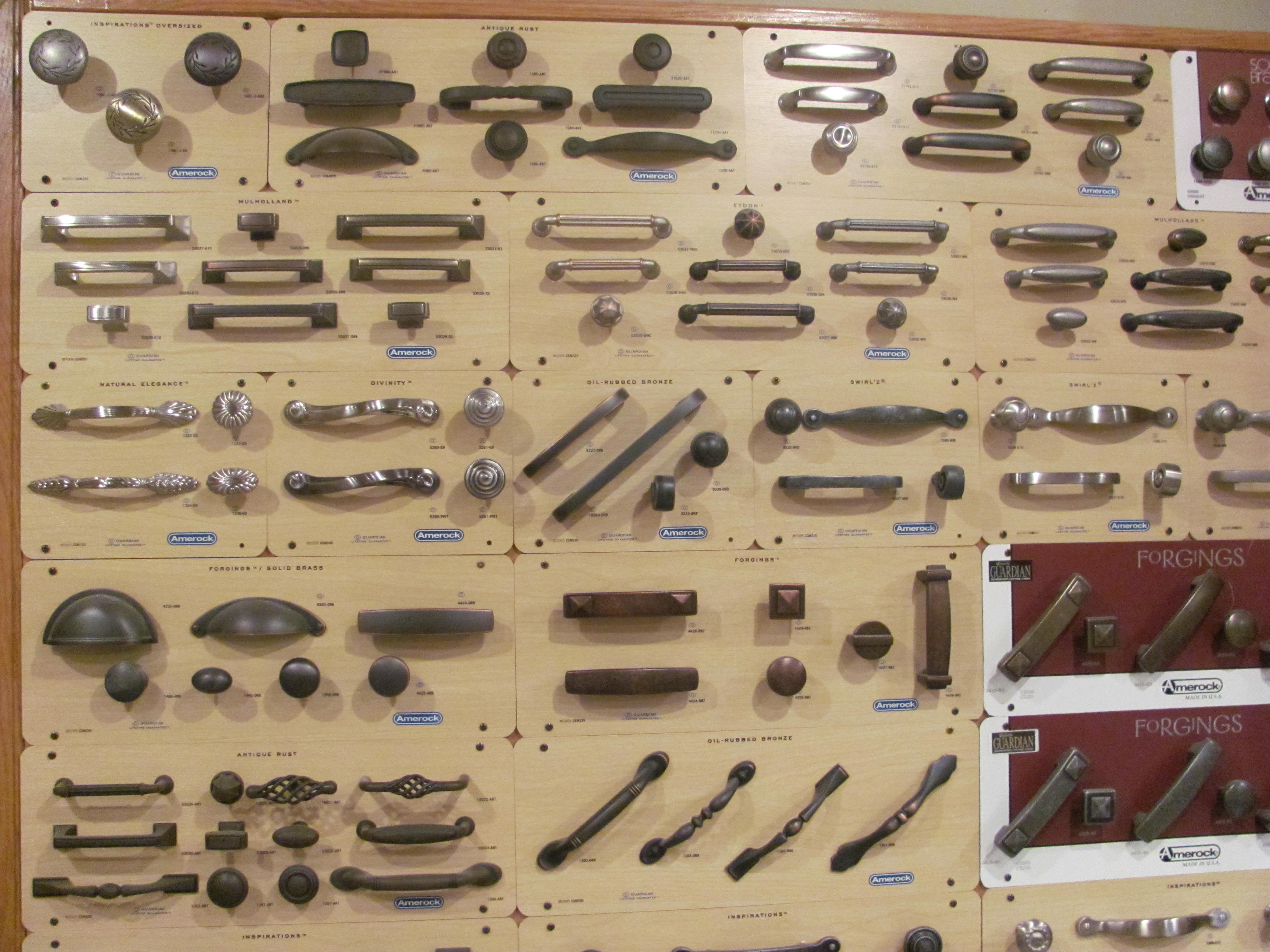 cabinet hardware kitchen cabinet hardware hinges Knobs