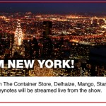 Le retail fait son « big show » à New York