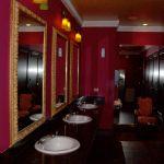 Mandalay Bay bathroom
