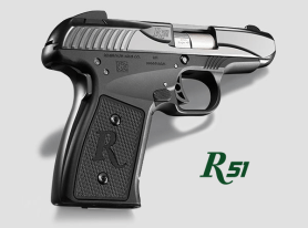 Just released…Remington R51