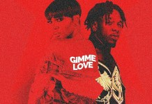 Download Seyi Shay Gimme Love Ft Runtown Mp3